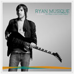 Ryan Musique - Volume 1: On Trials And Overcoming